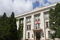 سفارت روسیه در پیونگ یانگ