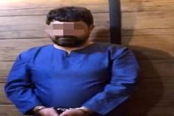 دستگیری مرد هزار چهره با ۴۰۰حساب بانکی/خواستگاری های دروغین متهم