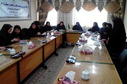 کارگاه آموزشی فرهنگ عفاف و حجاب در قزوین برگزار  می شود