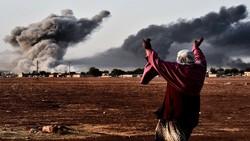 الخارجية السورية تقدم شكوى جديدة ضد جرائم التحالف الدولي لدى مجلس الأمن