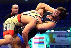 المنتخب الوطني للمصارعة الرومانية يعلن عن أسماء لاعبيه