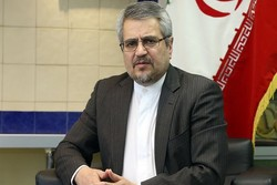Iran UN envoy blasts US over 'grotesque' meddling