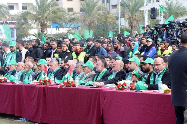 حماس تستنكر استمرار الاعتقالات السياسية في الضفة الغربية