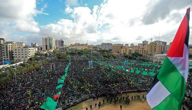 اصابة القيادي في حركة حماس عماد العلمي بجراح خطيرة