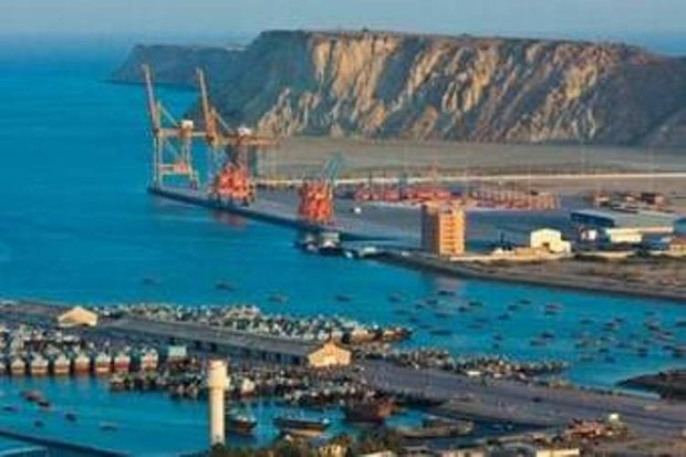 Chabahar Port new opportunity for boosting regional ties