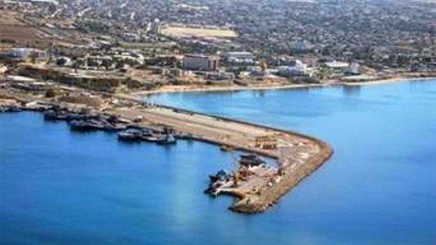 انطلاق فعاليات المشغل الهندي بصفة رسمية في ميناء جابهار