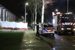 وقوع دو حمله مسلحانه در هلند/ یک تن کشته شد