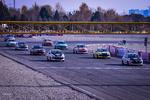 چهارمین راند مسابقات اتومبیلرانی سرعت قهرمانی کشور