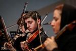 اختتامیه دومین جشنواره موسیقی کلاسیک ایرانی