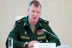 موسكو: الأعمال الاستفزازية لسلاح الجو الإسرائيلي في سوريا شكلت خطرا على طائرتين مدنيتين