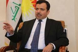 استقالة رئيس برلمان إقليم كردستان العراق يوسف محمد