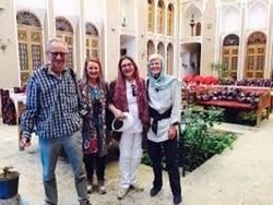 Bright future ahead of Iran tourism