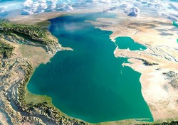 Demarcation of Caspian Sea not finalized: Foreign Ministry