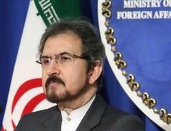 Tehran says not recognizing Israel