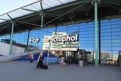 توقيف رجل مسلح في مطار أمستردام