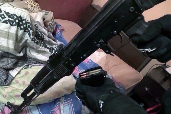 """احباط عملية إرهابية في """"سان بطرسبرغ"""" الروسية"""