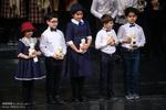اختتامیه چهارمین جشنواره نوای خرم