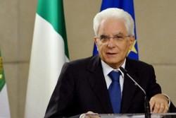 رئیس جمهور ایتالیا