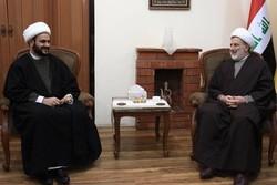 Irak, Nuceba için ABD'ye karşı birleşmeli