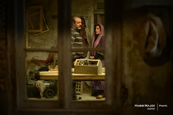 Iranian film 'African Violet' goes on screen in US, Canada