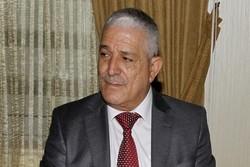 سلام سلوم مدیرعامل راه آهن عراق