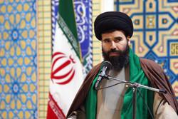 جانبازان و ایثارگران پشتوانه بزرگ جامعه و انقلاب اسلامی هستند