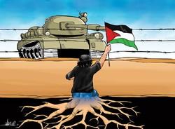 الشهيد أبو ثريا رمز المقاومة المتجذرة في أرض فلسطين