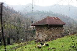 Karadeniz'i anımsatan İran'ın Astara kentinden manzaralar