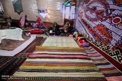 فعالیت ۸۵۰ کارگاه صنایع دستی در فردوس