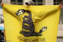 اعتراض به لغو بی طرفی اینترنت در آمریکا
