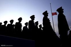 ساڵوهگهڕی کوشت و بڕی نانجینگ له چین