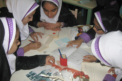کودکان و پژوهش