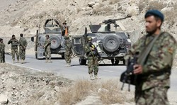 16 insurgents killed in eastern Afghan provinces