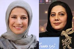 لیلی رشیدی و زهرا داوودنژاد عضو «هیات مدیره» شدند