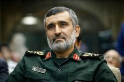 İranlı komutan: Birikimlerimizi Irak'la paylaşmaya hazırız