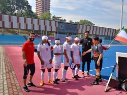 Iran advance to IBSA Blind Football World Championships