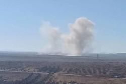 """عشرات القتلى من """"جبهة النصرة"""" في قصف صاروخي روسي مكثف على ريف إدلب"""