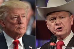 شکست «روی مور» در انتخابات سنا؛ «نه» به فساد اخلاقی مقامات آمریکا