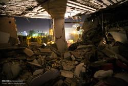 انفجار در «باغ فیض» اسلامشهر/۳ نفر راهی بیمارستان شدند