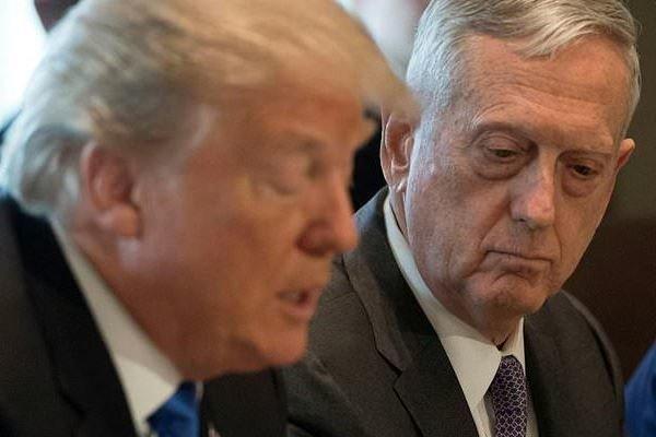 بعد از گذشت 4 سال؛ وزیر دفاع آمریکا به چین میرود