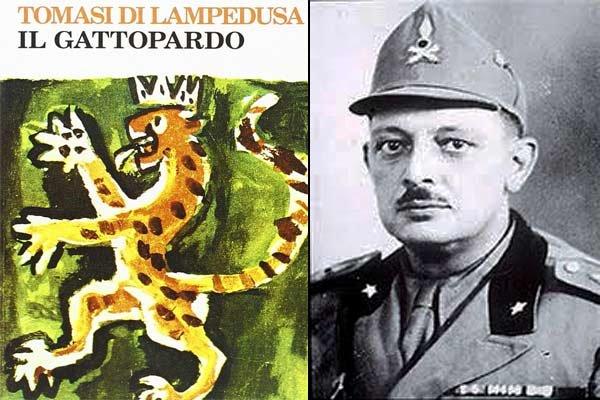 روایت بخشی از تاریخ ایتالیا در یک رمان/ مرگ یوزپلنگها!