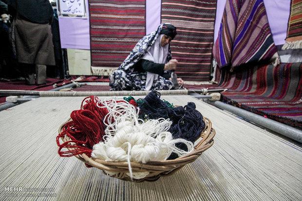 جهش تولید بر مدار رونق صنایع دستی/ارزآوری هنر دستی به شرط تدبیر