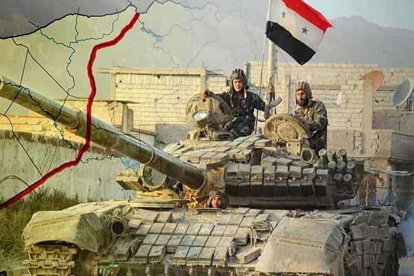 Suriye ordusu İdlib'de askeri operasyon başlatmaya hazırlanıyor