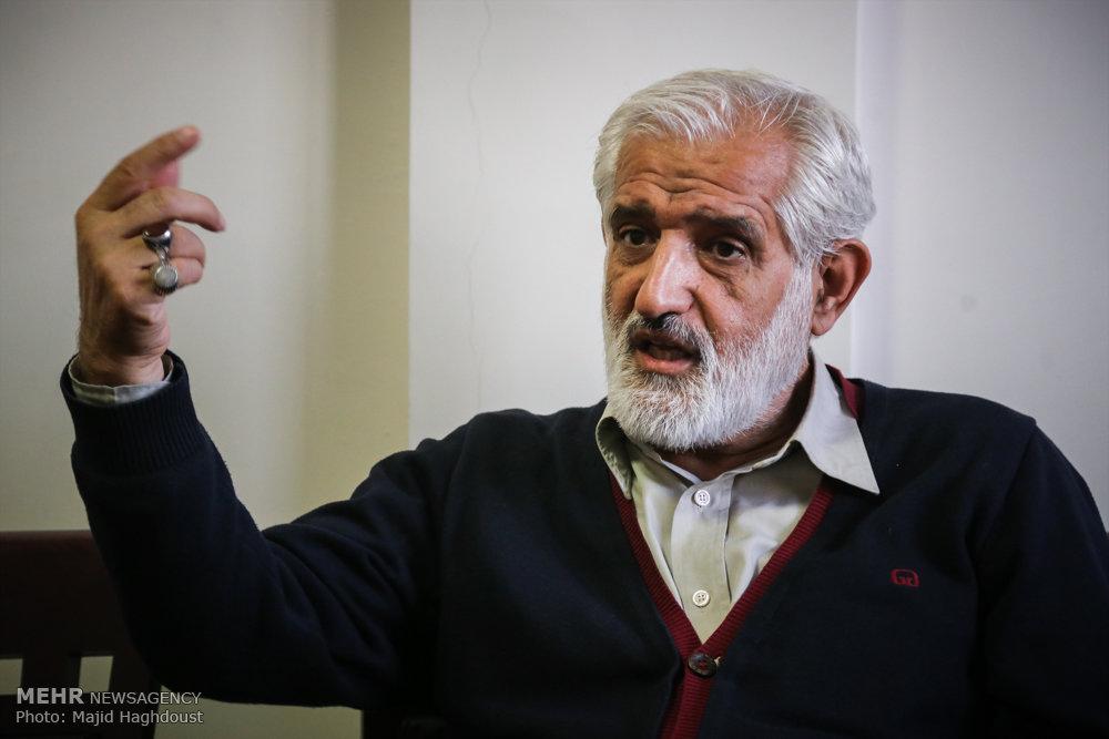 آمریکا با ورود نفتکش ایرانی به ونزوئلا تحقیر شد/ باید این اقتدار با عزت ثبت شود