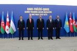 کریدور باکو- تفلیس- کارس؛ رقیبی جدی برای ایران