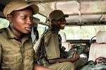 زیمبابوے میں عورتوں کا غیر قانونی شکار کرنے والوں کا مقابلہ