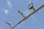 رونمایی از دستگاه ثبت تخلفات رانندگی به صورت سیار در استان ایلام