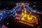 عدد زوار اربعينية الامام الحسين (ع) يبلغ أكثر من 15 مليونا و229 الف شخص