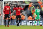 پیروزی منچستر یونایتد در زمین وست برومویچ