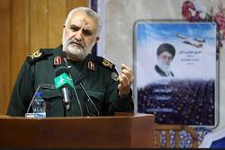 البحرية الايرانية قادرة على صنع بوارج بطول 200 متر